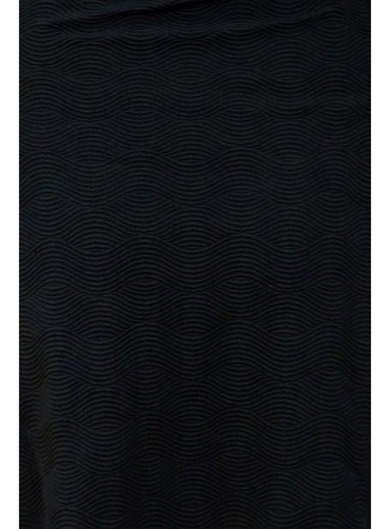Triangle avec mousses amovibles - Noir
