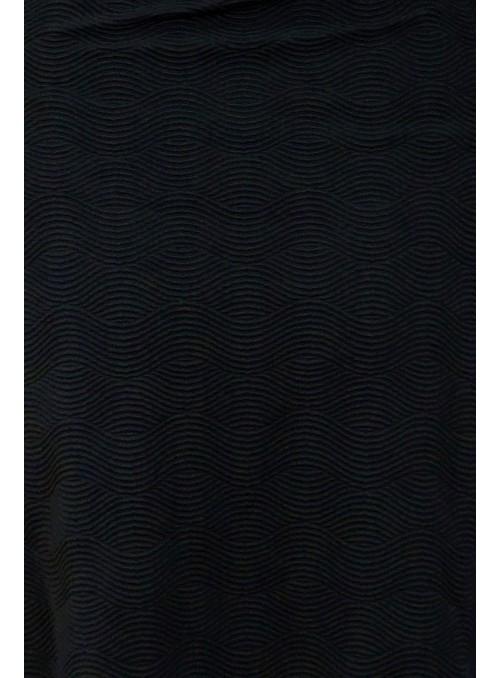 Jumper - Noir en tissu...