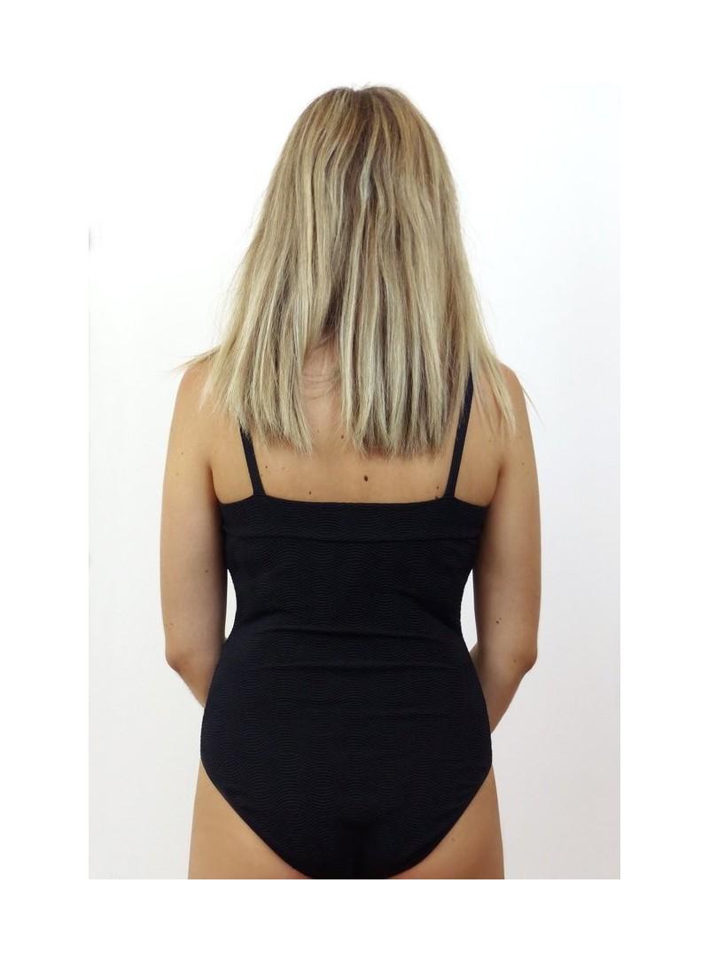 Robe Bretelles Mandy - imprimé Art Déco