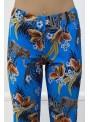 Pantalon confortable  Kim - Imprimé Guépard
