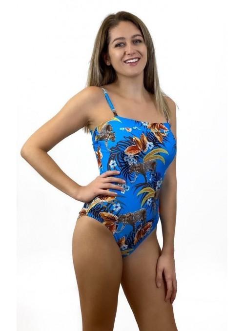 Gala - Imprimé Guépard - maillot de bain 1 pièce
